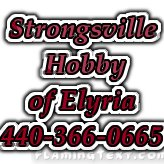 The Hobby Shop of Elyria
