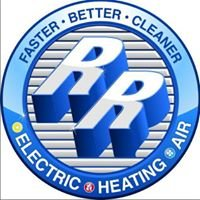 R R Electric Heating & Air