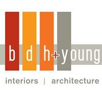 bdh+young interiors & architecture