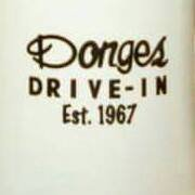 Donges Drive In and Motel