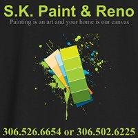 S.K. Paint & Reno