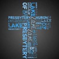 Presbytery of Lake Huron