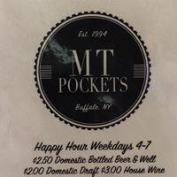 M. T. Pockets