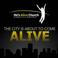 He's Alive Church