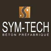 Sym-Tech béton préfabriqué