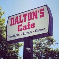 Dalton's Cafe