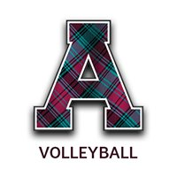 Alma College Volleyball