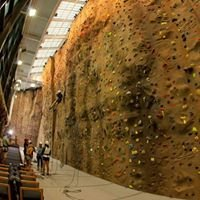Whitman College Climbing Center