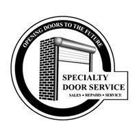 Specialty Door Service