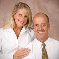 Jackie and Drew Rowan- Premier Real Estate Team
