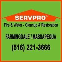 Servpro of Farmingdale / Massapequa