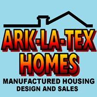 Ark-La-Tex Homes