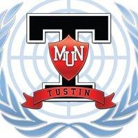 Tustin High Model United Nations - Thsmun