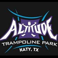 Altitude Trampoline Park - Katy