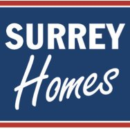 Surrey Homes at CASA del LAGO