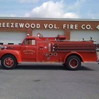 Breezewood Volunteer Fire Company