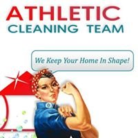 Athletic Cleaning Team