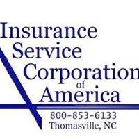 Insurance Service Corporation of America