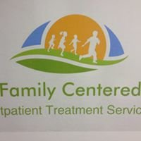 FCOTS - Family Centered Outpatient Therapeutic Services