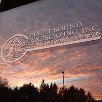 Puget Sound Landscaping