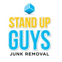 Stand Up Guys Junk Removal, Tampa