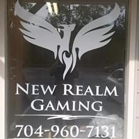 New Realm Gaming