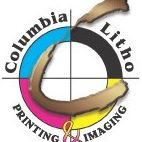 Columbia Litho Printing Services
