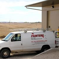 The Painters Inc.