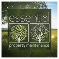 Essential Property Maintenance Inc.