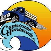 Capistrano Hardwoods, Inc.