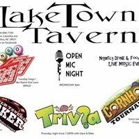 Lake Town Tavern Sports Bar