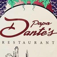 Papa Dante's Restaurant