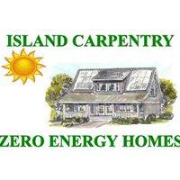 Island Carpentry