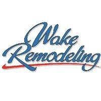 Wake Remodeling