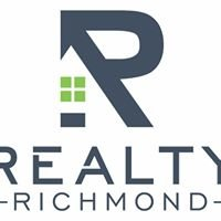 Ginger Sullivan with Realty Richmond