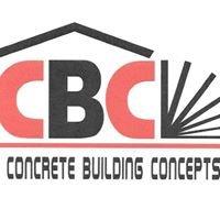 Concrete Building Concepts