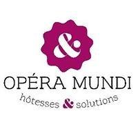 Opéra-Mundi