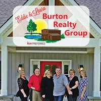 Eddie & Laura Burton Realty Group with Keller Williams Preferred Realty