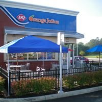 Chardon Dairy Queen Orange Julius