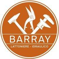 Barray Lattoniere-Idraulico