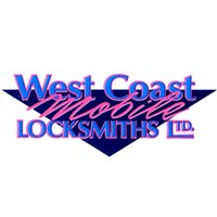 West Coast Mobile Locksmiths Ltd.