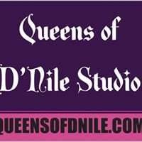 Queens of D'Nile Studio