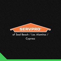 Servpro of Seal Beach / Los Alamitos / Cypress