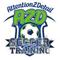A2D Soccer