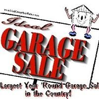 Ideal Garage Sale