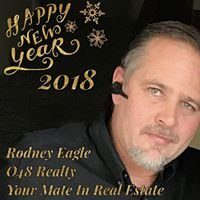 Rodney Eagle.  O48 Realty. Las Vegas/ Henderson NV