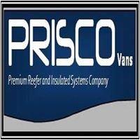 Prisco Vans Ltd.