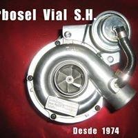 Turbosel Vial SH