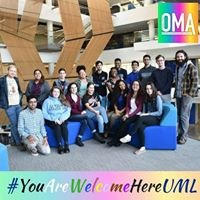 UMass Lowell Office of Multicultural Affairs