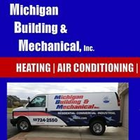Michigan Building & Mechanical, Inc.